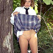 Panties.
