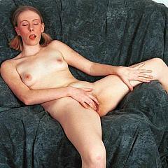 Teens sofa.
