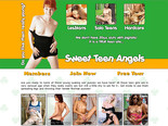 Sweet Teen Angels
